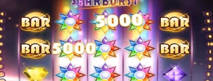 Starburst Free Spins Stjärnor